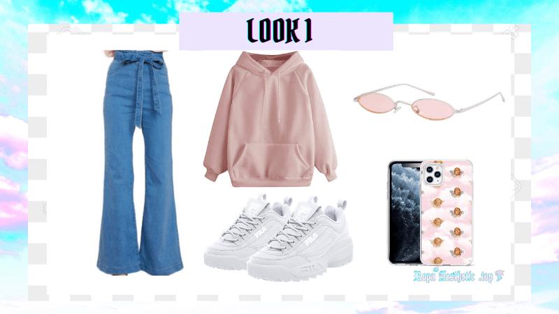 outfit soft girl precio